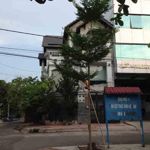 Sửa chữa nhà biệt thự nhà anh Cảnh Gò Vấp