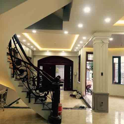Sửa chữa nhà Quận 7 nhà anh Trí P Tân Kiểng