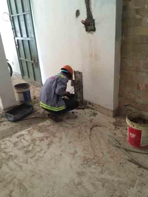 Cải tạo sửa chữa nhà ở Quận Gò Vấp