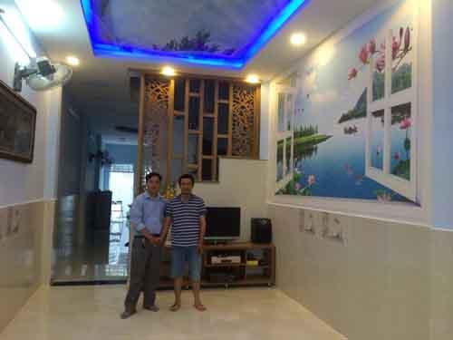 Công ty sửa chữa nhà Việt Quang