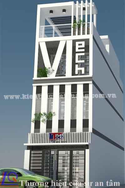 Sửa chữa cải tạo nhà , nâng tầng nhà Anh Dũng Vườn Lài Q.Tân Phú
