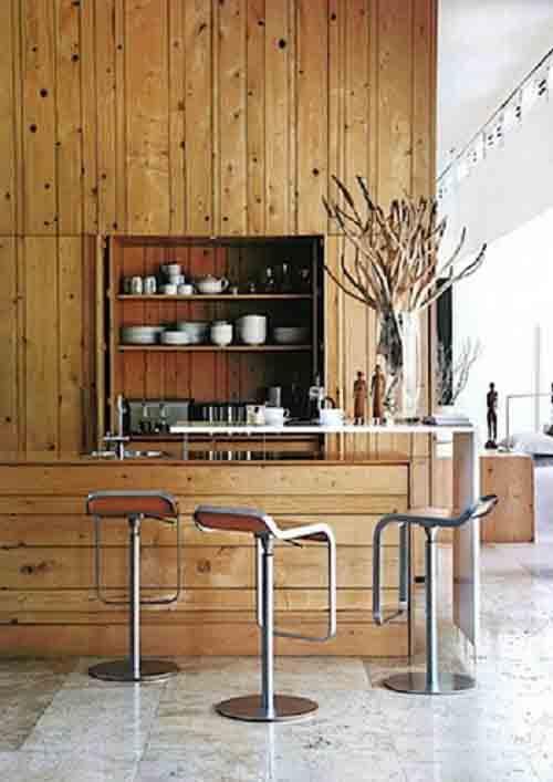 Các kiểu trang trí nội thất đơn giản mà độc đáo