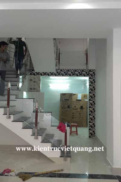 Dịch vụ sửa chữa nhà tại Tân Bình .