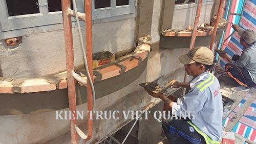 Công ty chuyên sửa nhà tại TP HCM