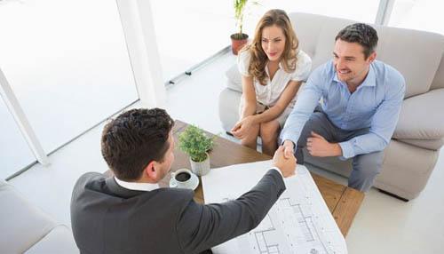 Bước II: Chọn công ty tư vấn thiết kế xây dựng