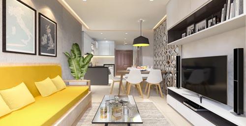 Chi phi thiết kế xây dựng nhà 2 tầng 80 m2
