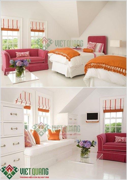 Một số phương pháp thiết kế nội thất giúp tiết kiệm không gian trong ngôi nhà