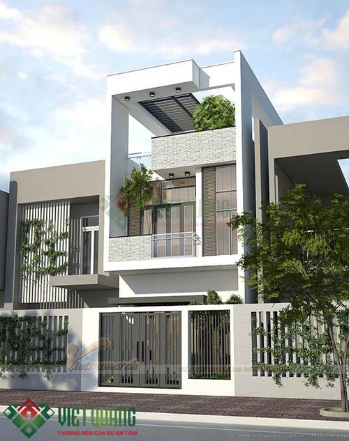 Đơn giá thiết kế xây dựng nhà tại Bình Dương