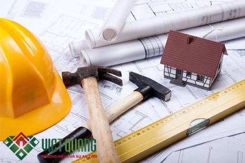 Cách sửa nhà đẹp và tiết kiệm chi phí