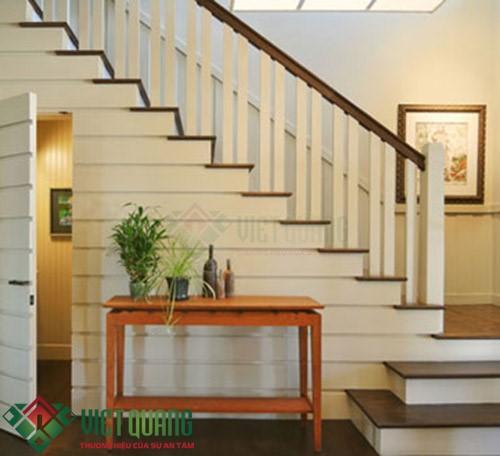 Một số mẫu cầu thang đẹp phù hợp nhất với nhà phố 15