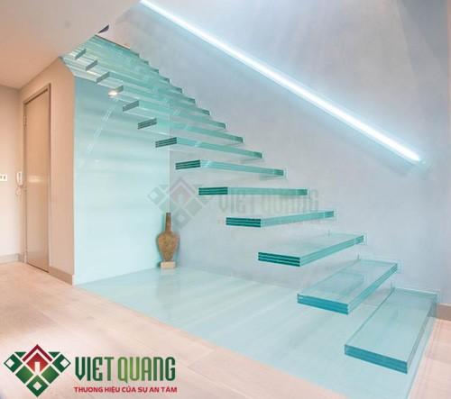 Một số mẫu cầu thang đẹp phù hợp nhất với nhà phố 20