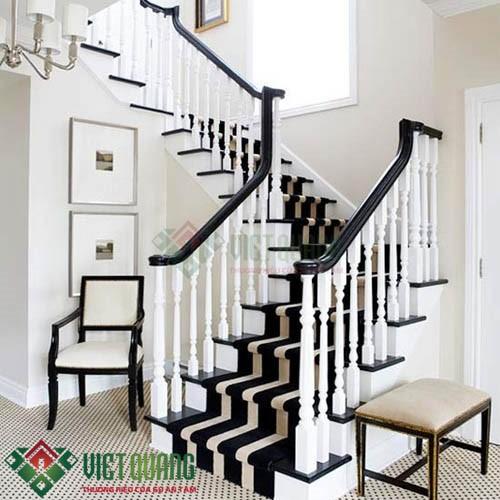 Một số mẫu cầu thang đẹp phù hợp nhất với nhà phố 29