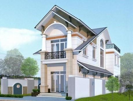 Đơn giá thiết kế xây dưng nhà phần thô năm 2019