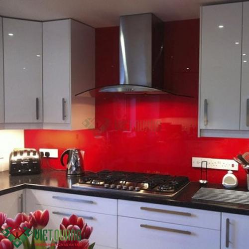 Xu hướng thiết kế nội thất nhà bếp đẹp sinh lộc phát tài