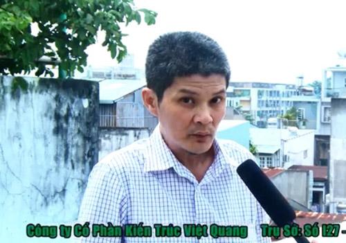 Đánh giá của anh Lim Quận Tân Phú