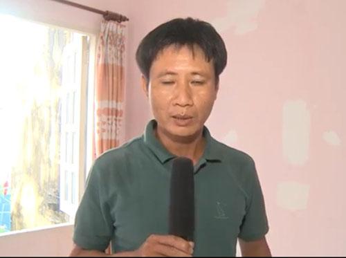 Sửa chữa nhà trọn gói nhà anh Thanh Gò Vấp