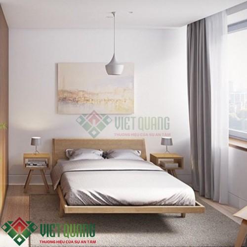 Cách thiết kế phòng ngủ đẹp, độc đáo mang lại giấc ngủ ngon, tràn đầy năng lượng 1