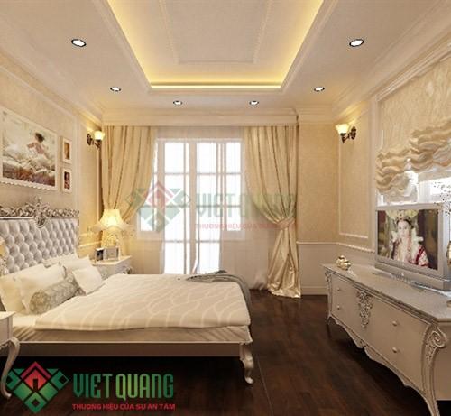 Cách thiết kế phòng ngủ đẹp, độc đáo mang lại giấc ngủ ngon, tràn đầy năng lượng 3