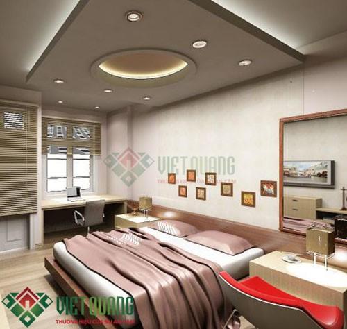 Cách thiết kế phòng ngủ đẹp, độc đáo mang lại giấc ngủ ngon, tràn đầy năng lượng 4
