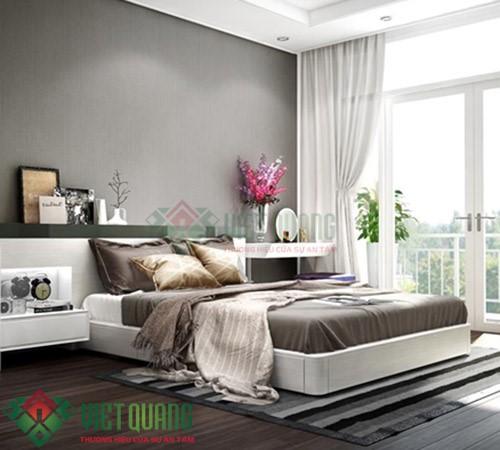Cách thiết kế phòng ngủ đẹp, độc đáo mang lại giấc ngủ ngon, tràn đầy năng lượng 5