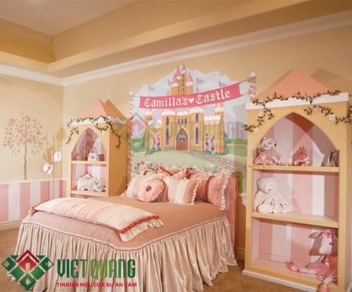 Cách thiết kế phòng ngủ đẹp, độc đáo mang lại giấc ngủ ngon, tràn đầy năng lượng 7