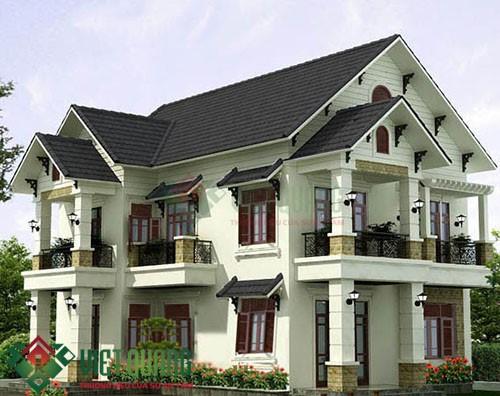 Nên lợp mái tôn hay lợp mái ngói để cho ngôi nhà được bền đẹp