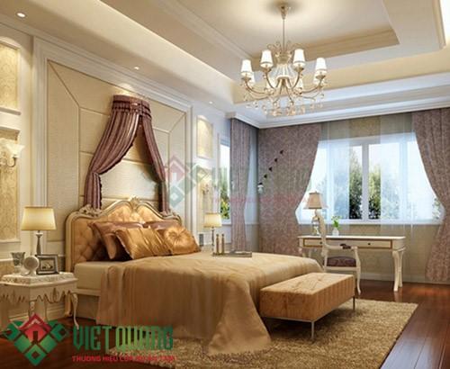 Những ý tưởng thiết kế nội thất nhà phố 60m2 tiện nghi sang trọng