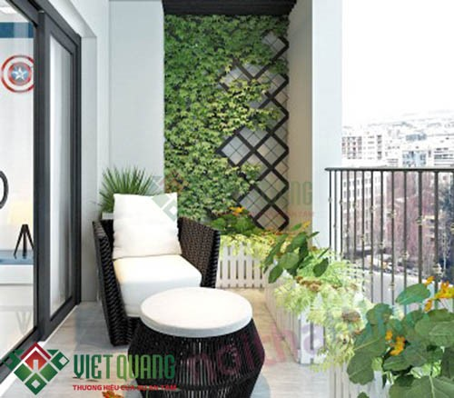 Những ý tưởng thiết kế nội thất nhà phố 60m2 tiện nghi sang trọng 4