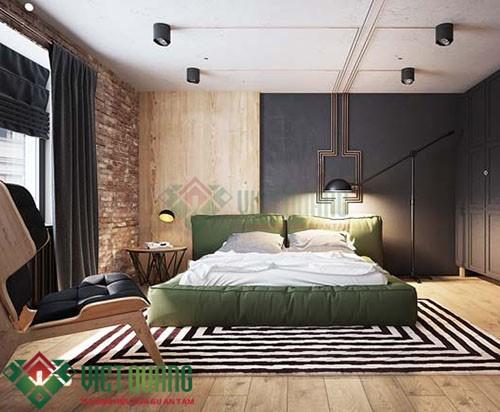 Những ý tưởng thiết kế nhà Phố 4.5 15 3 tầng rưỡi 12