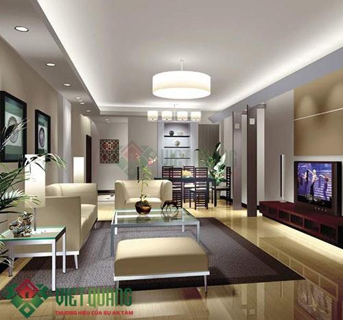 Những ý tưởng thiết kế nhà phố diện tích rộng 5m x 17m 3, 4 tầng 8