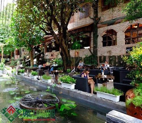 Chiêm ngưỡng những mẫu thiết kế sân vườn hòa mình với thiên nhiên 6