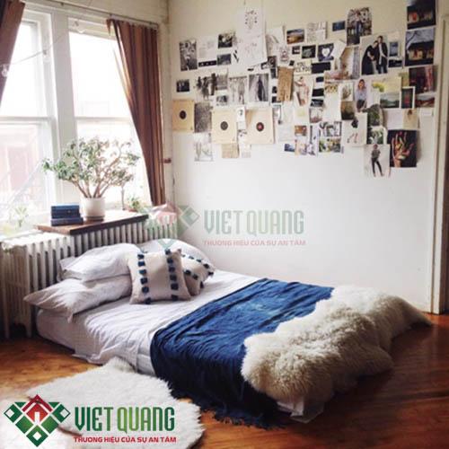 Nội thất phòng ngủ tuyệt đẹp