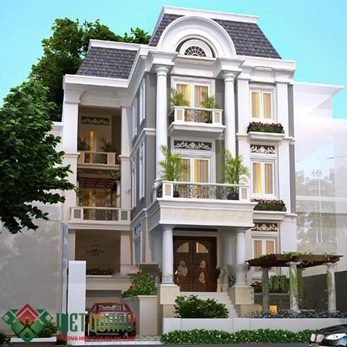 Công ty chuyên thiết kế thi công xây dựng nhà uy tín Huyện Củ Chi