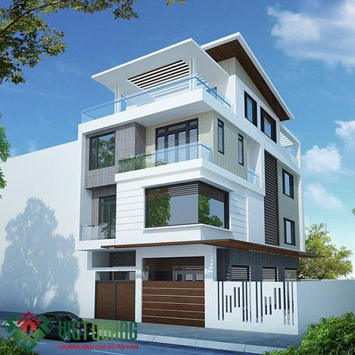 Công ty chuyên thiết kế thi công xây dựng nhà Uy Tín tại Quận Phú Nhuận