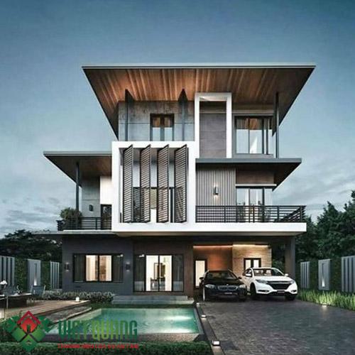 Công ty chuyên thiết kế xây dựng nhà uy tín tại Quận 5