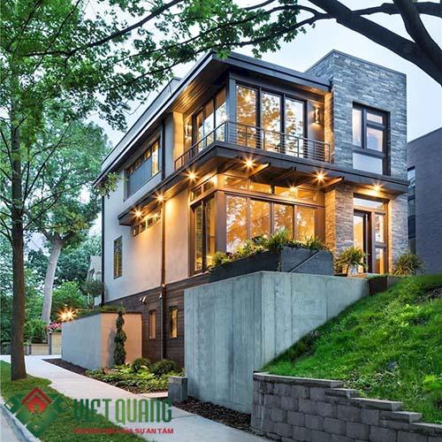 Công ty chuyên thiết kế xây dựng nhà chuyên nghiệp tại Quận 10