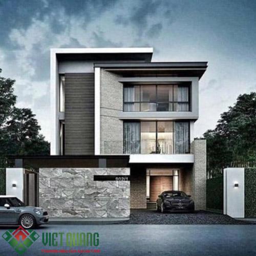 Nhà thầu chuyên thiết kế thi công xây dựng nhà uy tín Huyện Hóc Môn