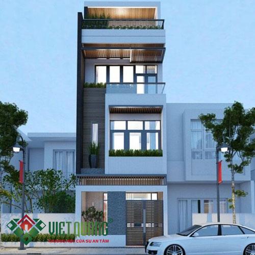 Công ty chuyên thiết kế thi công xây dựng nhà uy tín huyện Nhà Bè