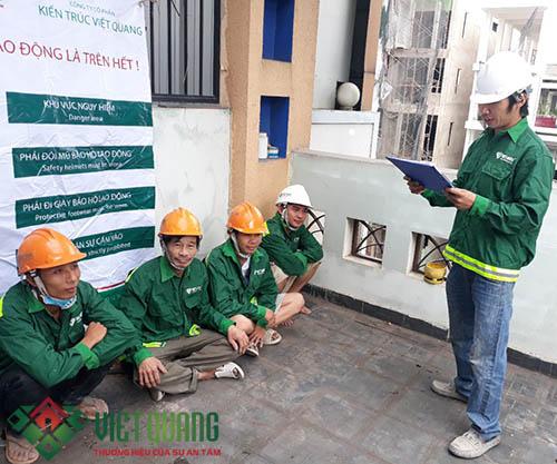 Công ty sửa chữa nhà tại Quận Phú Nhuận