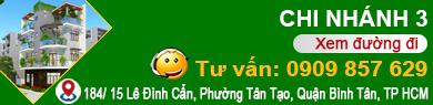 Chi nhánh 3 – Bình Tân