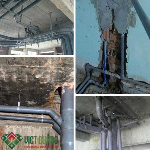 công ty sửa chữa nhà ở tại Quận 8
