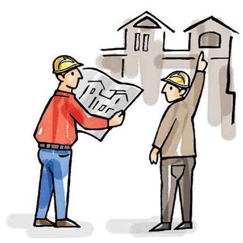 Tiến độ thi công xây dựng nhà