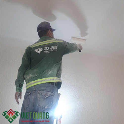 Công ty sửa chữa nhà tại Quận 7 uy tín chất lượng