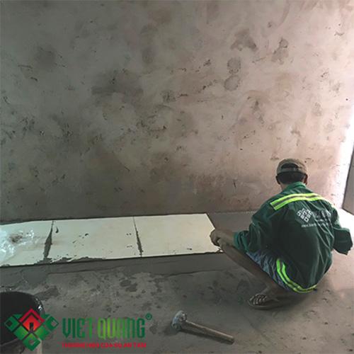 Bảng báo giá sửa chữa nhà, dịch vụ uy tín