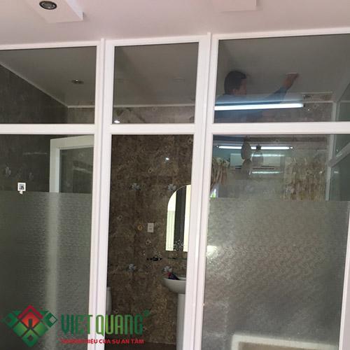 Sửa chữa văn phòng công ty tại quận 2, Tp Hồ Chí Minh