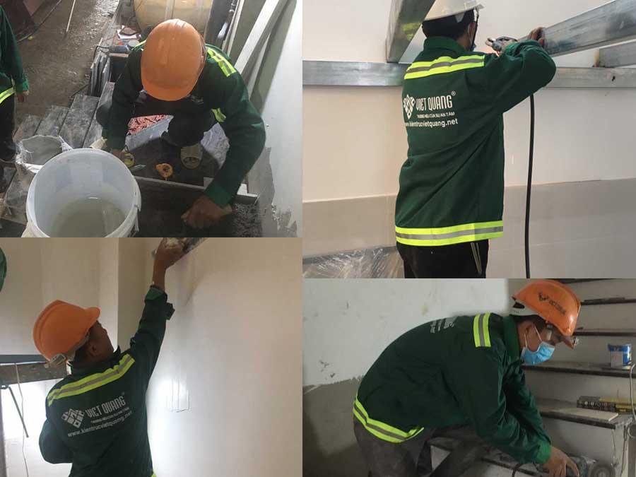 Dịch vụ sửa chữa nhà giá rẻ