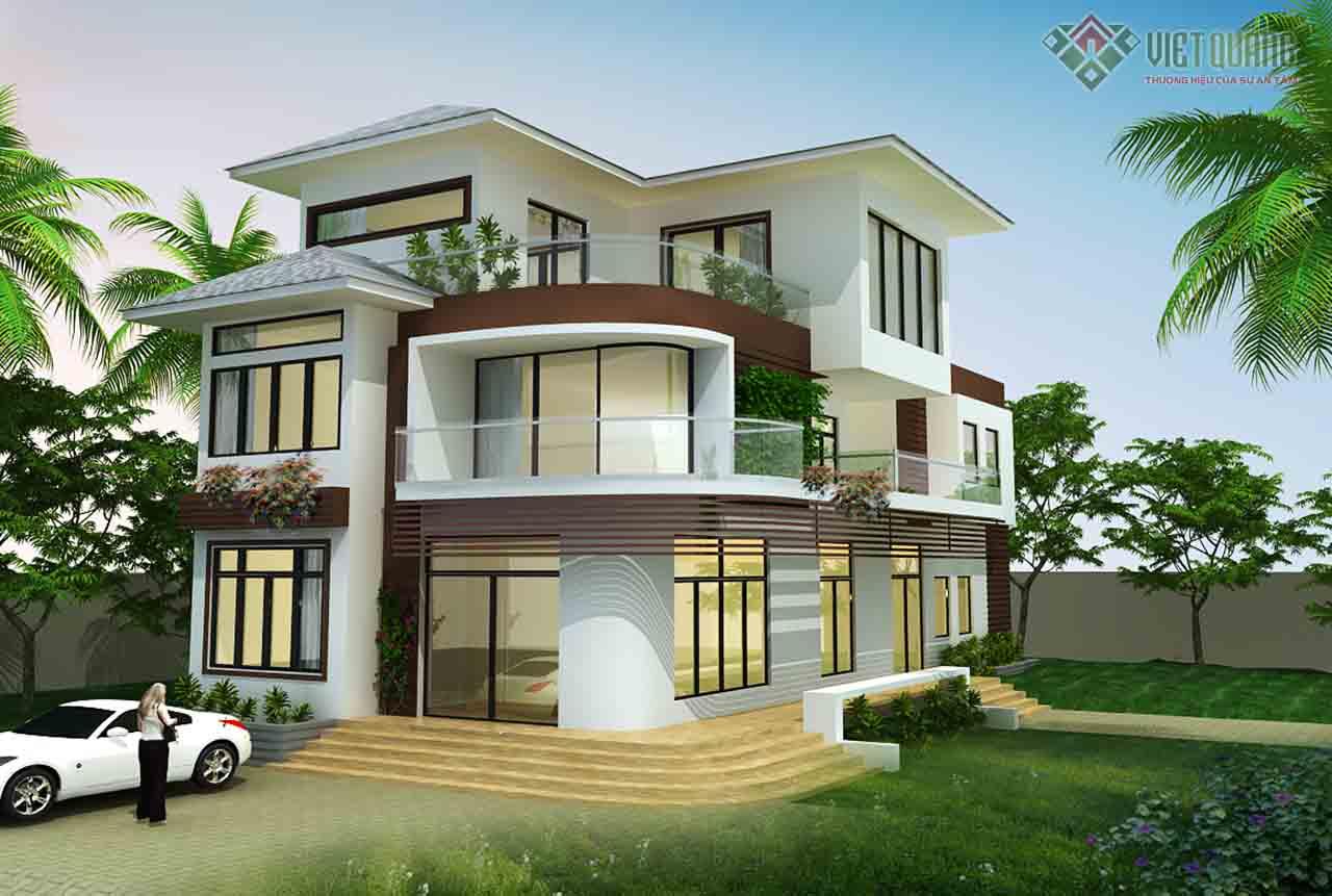 Phân tích chi phí, cách tính /m2 xây dựng nhà ở
