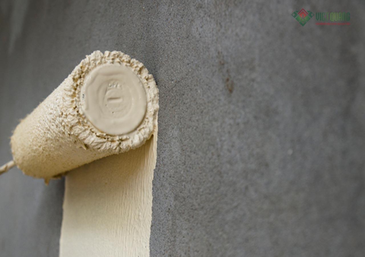 5 lưu ý về sơn lót tường nhà mà các Bạn cần biết
