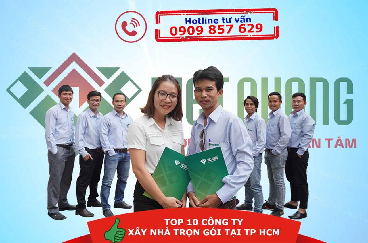 Những chia sẻ của chú Lương về dịch vụ của Việt Quang Group