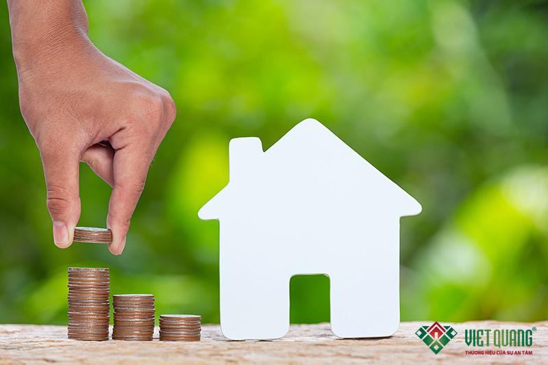Trước khi xây nhà cần chuẩn bị những gì?